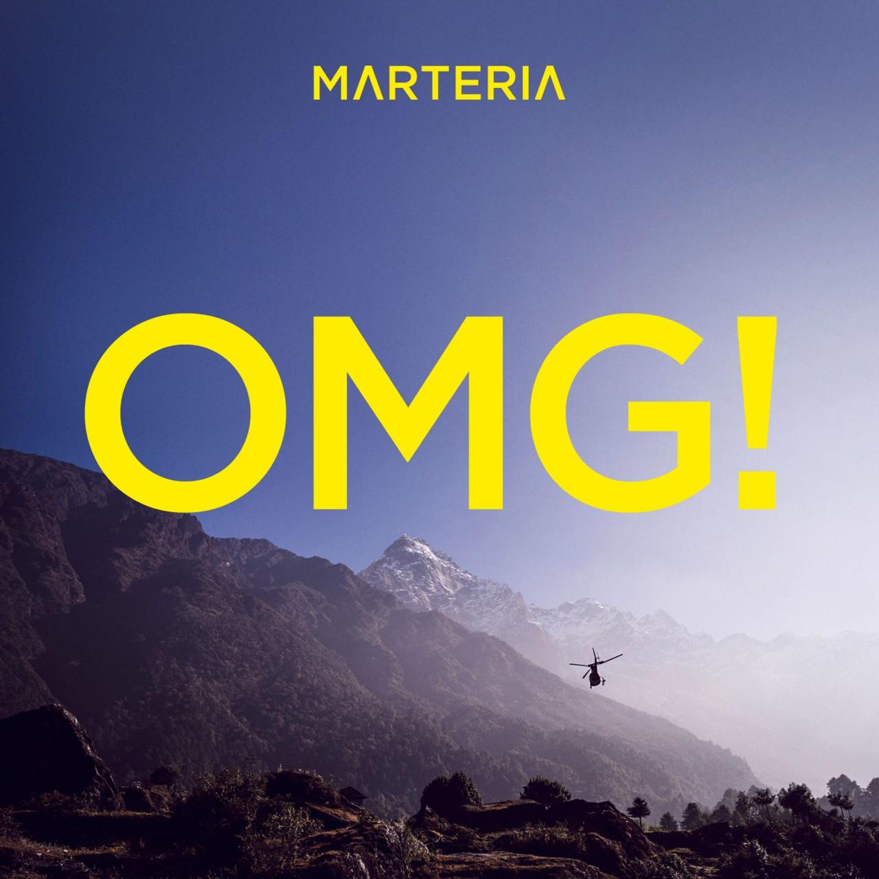 Malte Frank | Postproduction MARTERIA / ZUM GLÜCK IN DIE ZUKUNFT II