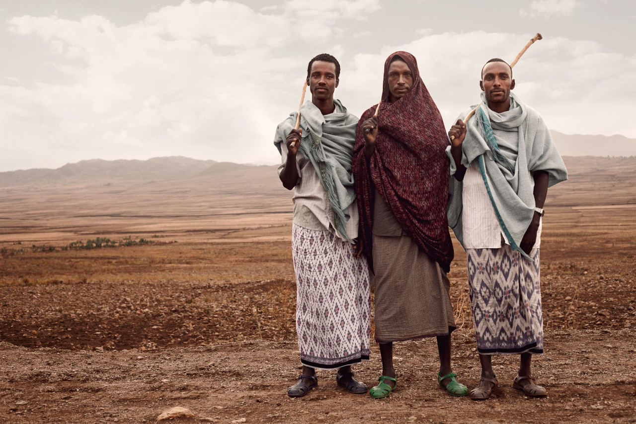Malte Frank | Postproduction ETHIOPIA