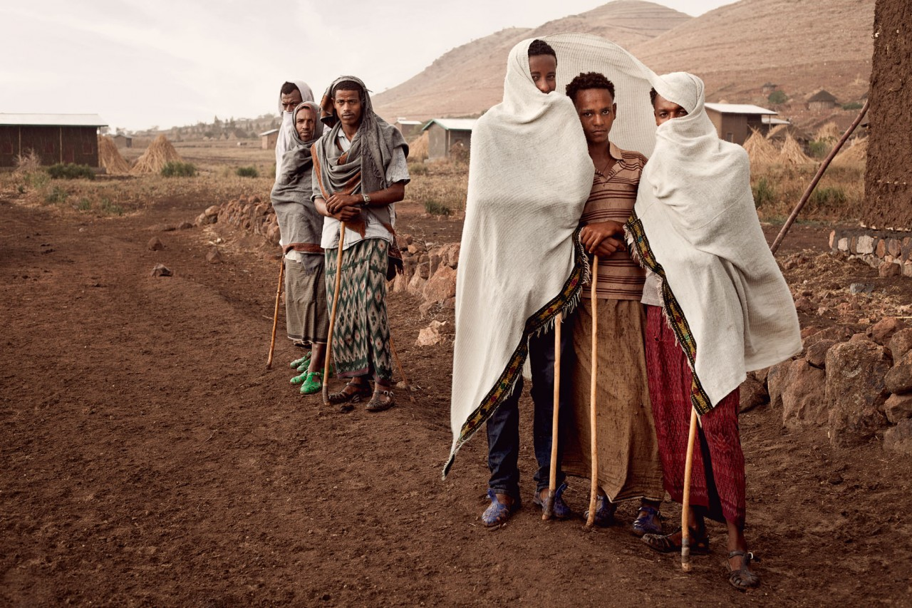 Malte Frank | Postproduction ETHIOPIA