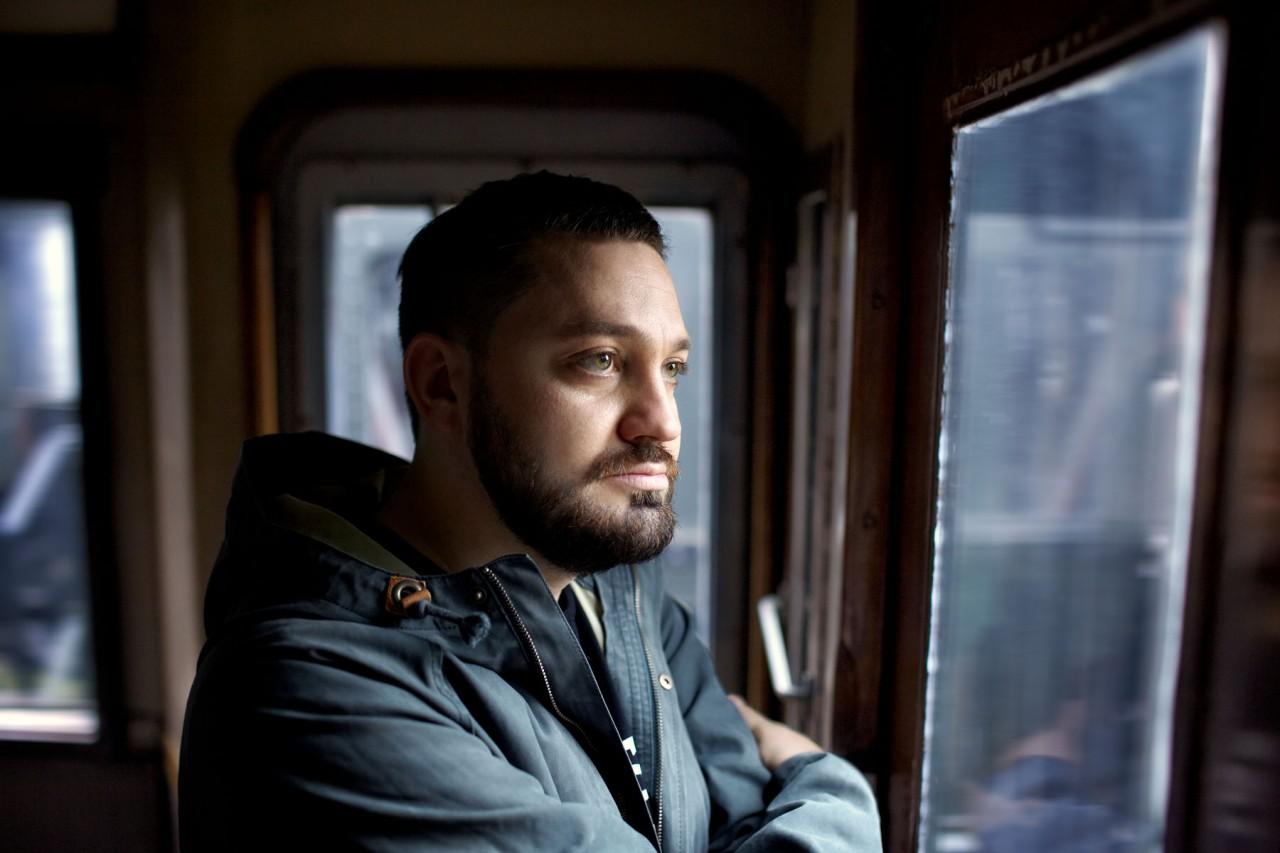 Malte Frank | Postproduction FRITZ KALKBRENNER / GET A LIFE