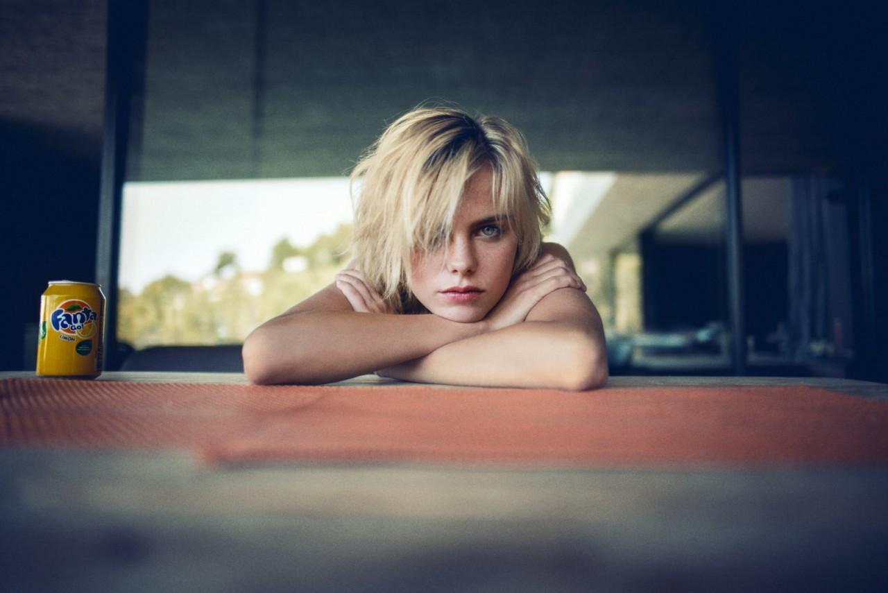 Malte Frank | Postproduction JULIA