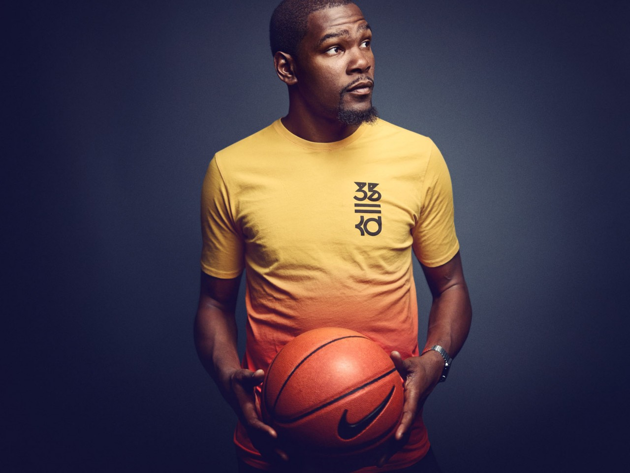 Malte Frank | Postproduction KEVIN DURANT