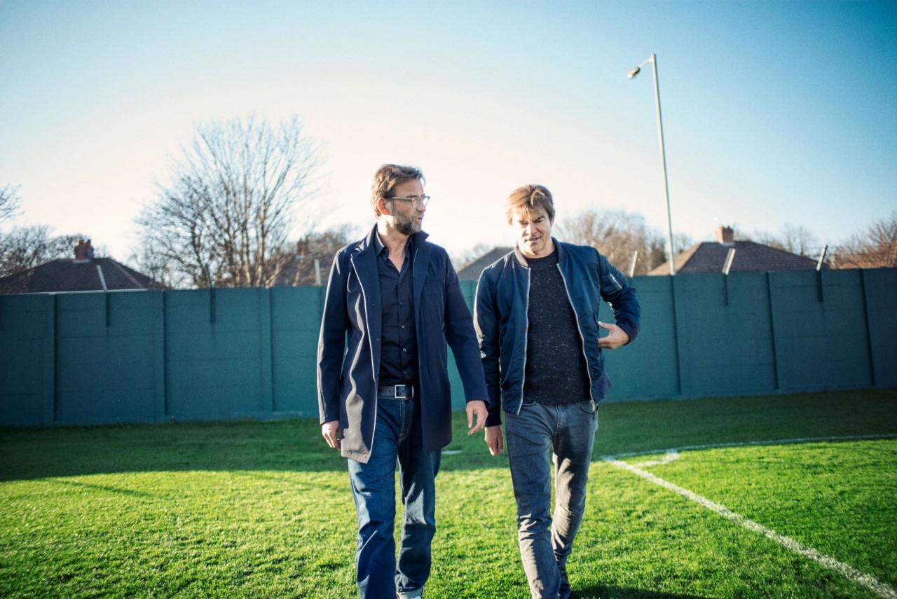 Malte Frank | Postproduction 11 FREUNDE / KLOPP & CAMPINO