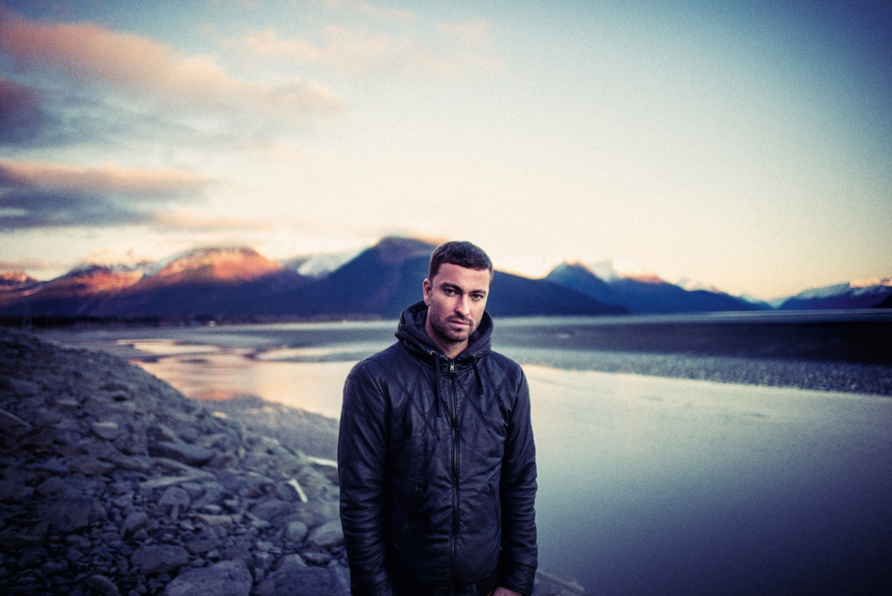 Malte Frank | Postproduction MARTERIA / ALASKA