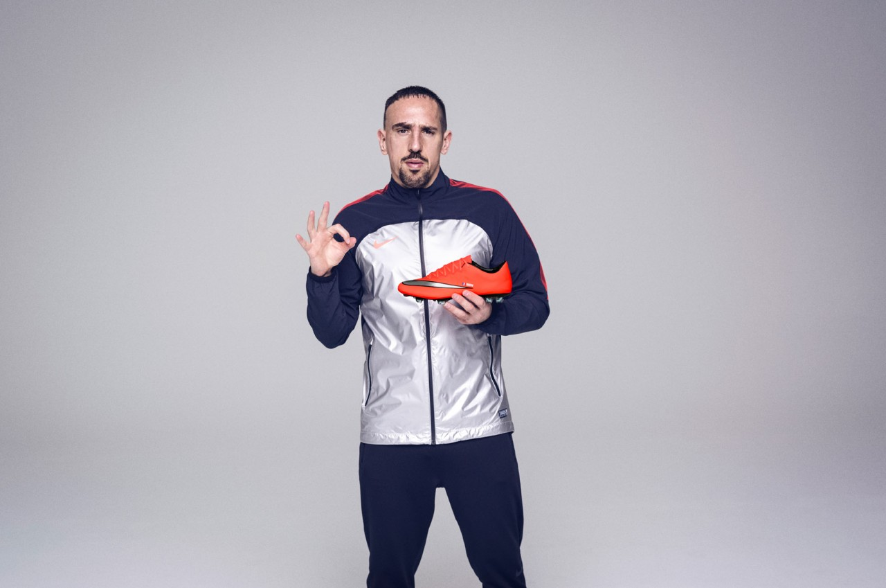 Malte Frank | Postproduction NIKE / FOOTBALL