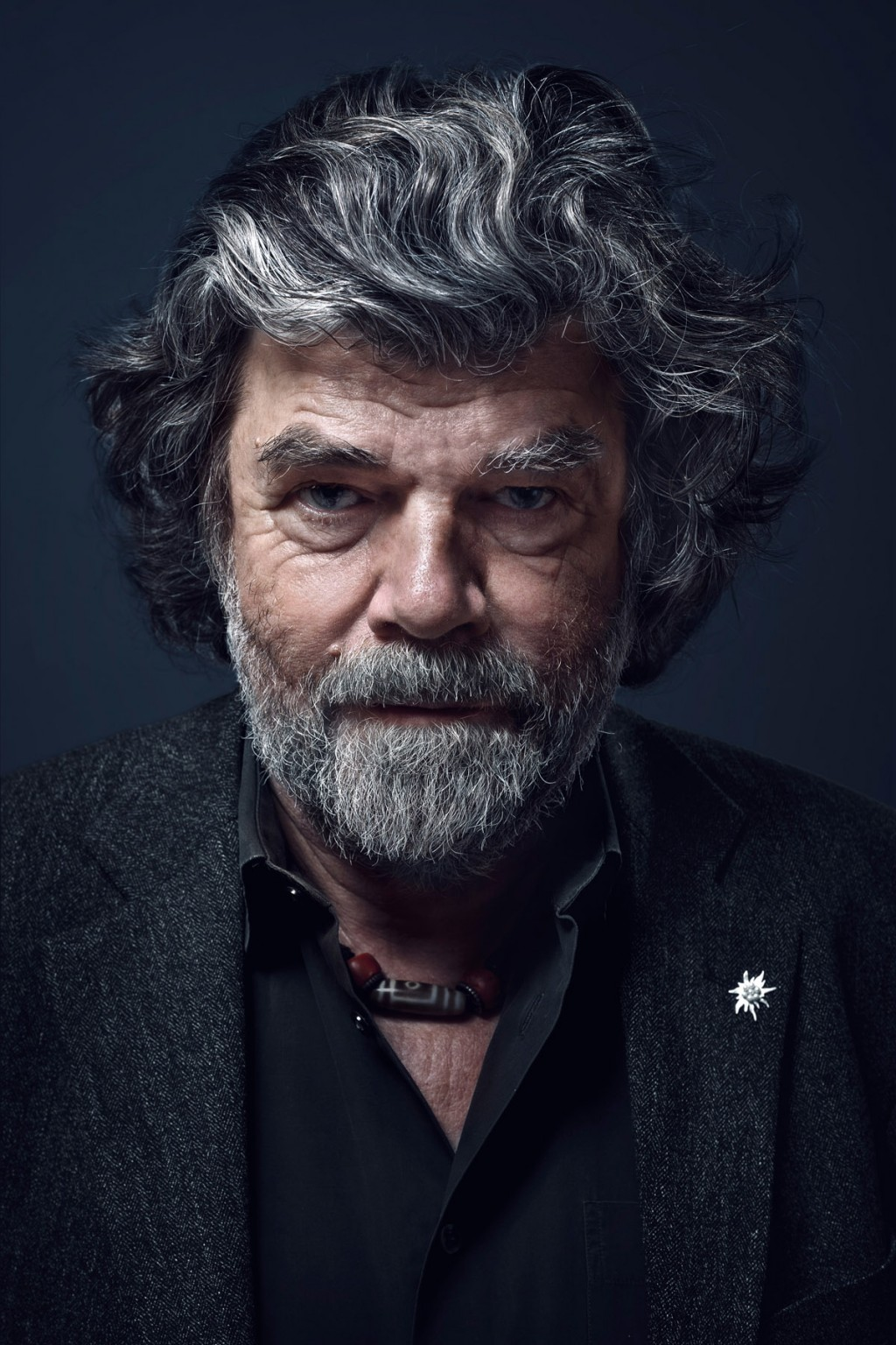 Malte Frank | Postproduction REINHOLD MESSNER