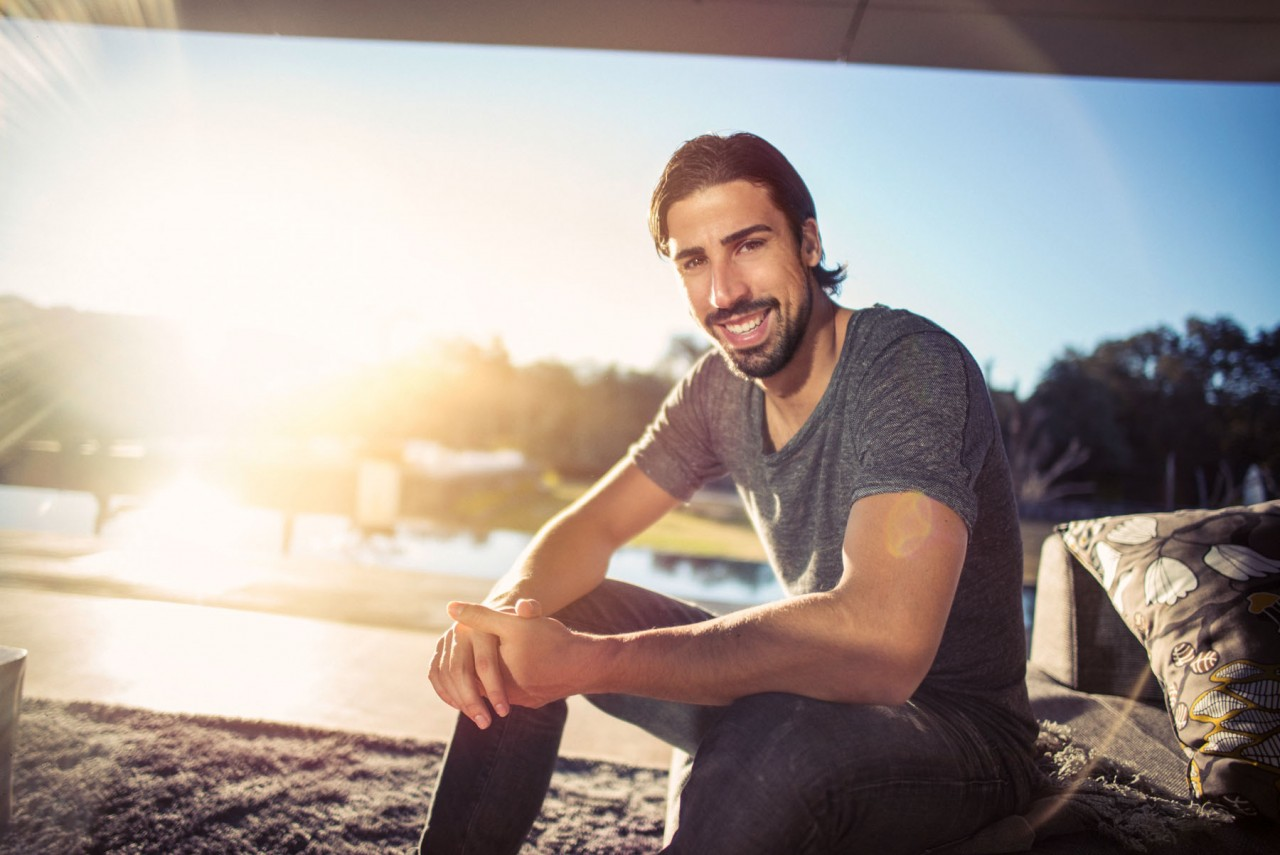 Malte Frank | Postproduction SAMI KHEDIRA
