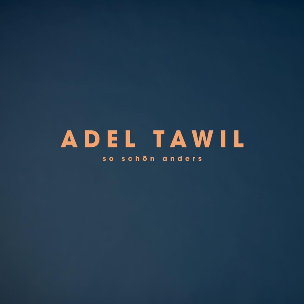 Malte Frank   Postproduction ADEL TAWIL / SO SCHÖN ANDERS