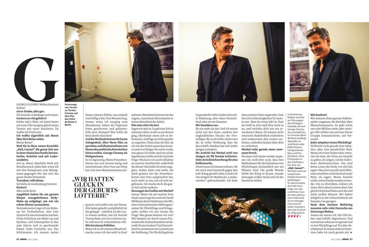 Malte Frank | Postproduction STERN / BERLINALE