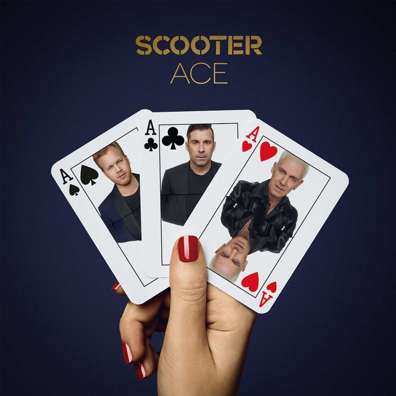 Malte Frank | Postproduction SCOOTER / ACE
