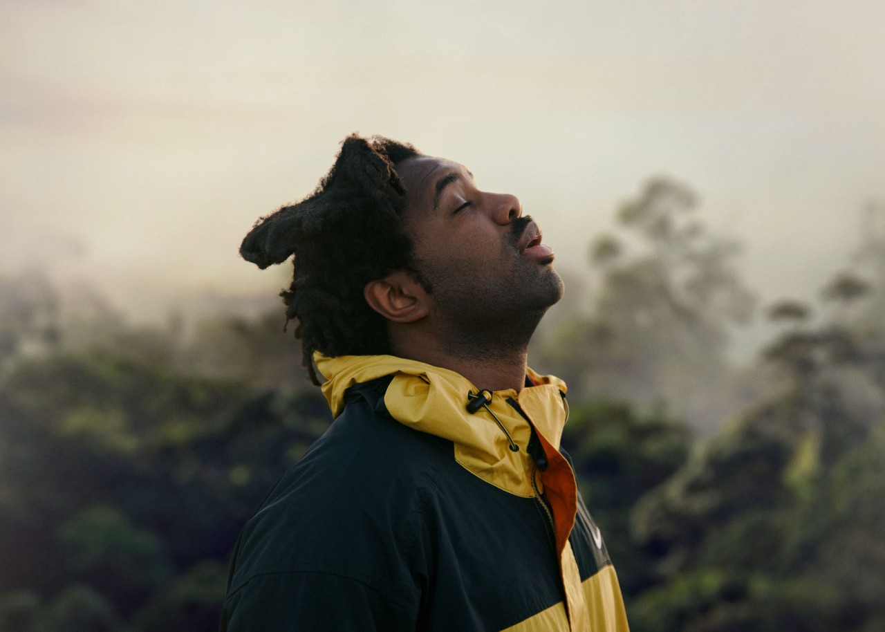 Malte Frank | Postproduction SAMPHA