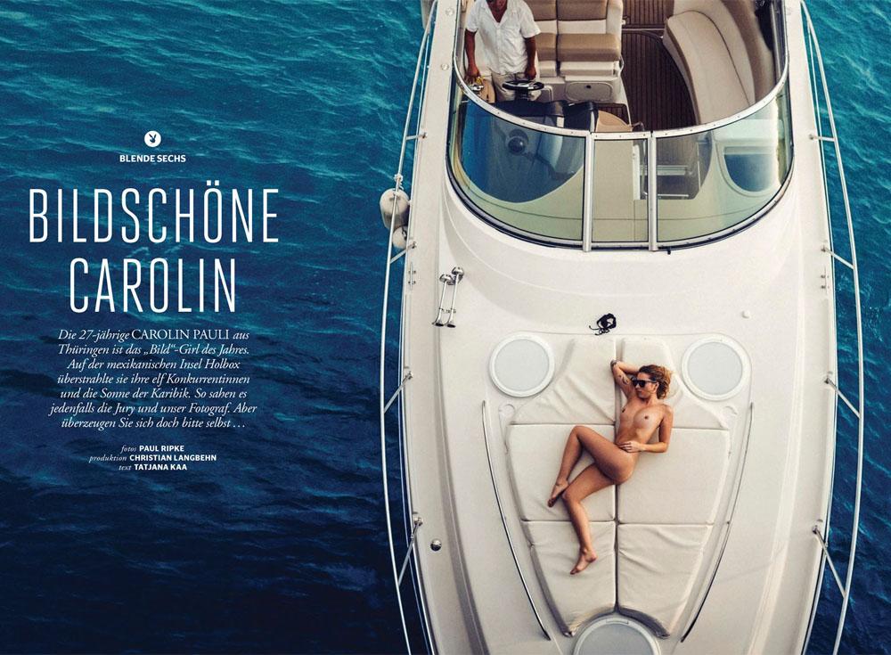 Malte Frank | Postproduction
