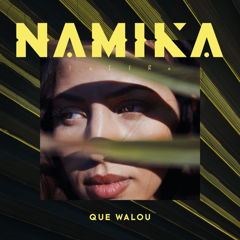 Malte Frank | Postproduction NAMIKA / QUE WALOU
